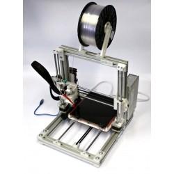 Sestavená tiskárna REBEL II