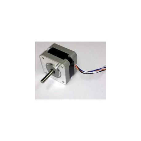 Krokový motor NEMA SX17 - 1003LQCEF