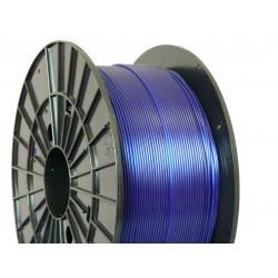 PETG Blue transparent 1kg