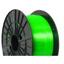 PETG - Green transparent 1.75mm - 1kg