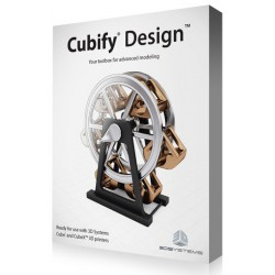 Cubify Design - CZ